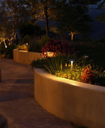 agoura electrical landscape lighting
