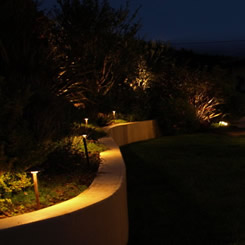 agoura outdoor lighting